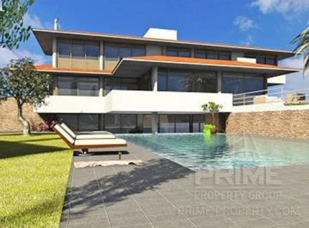 Cyprus property, Villa for sale ID:5690