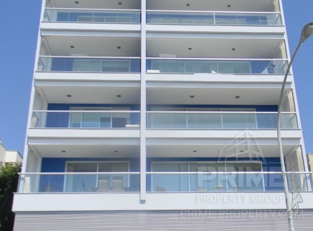 Cyprus property, Penthouse for sale ID:5692