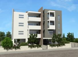 Cyprus property, Apartment for sale ID:5694