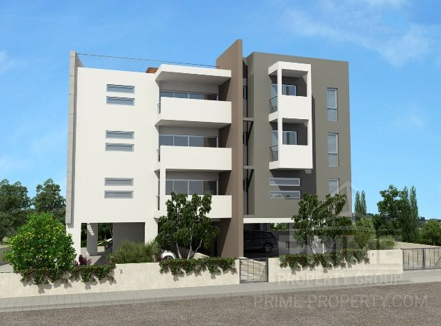 Cyprus property, Apartment for sale ID:5695