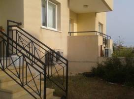 Cyprus property, Garden Apartment for sale ID:5698