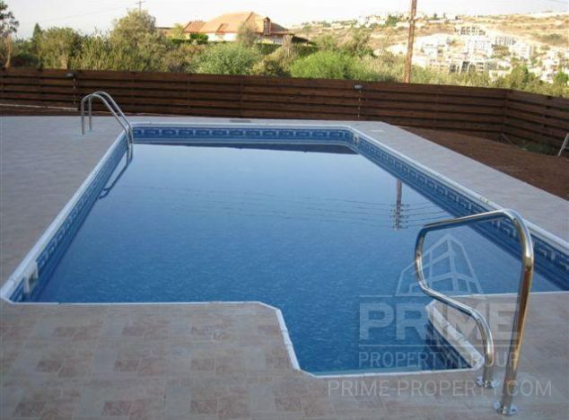 Cyprus property, Villa for sale ID:570