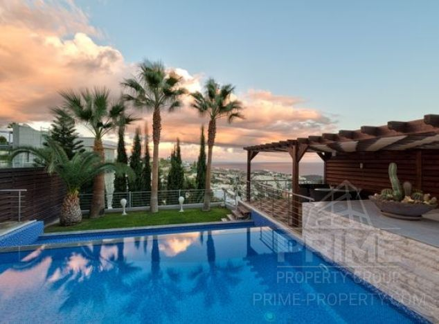 Cyprus property, Villa for sale ID:5701
