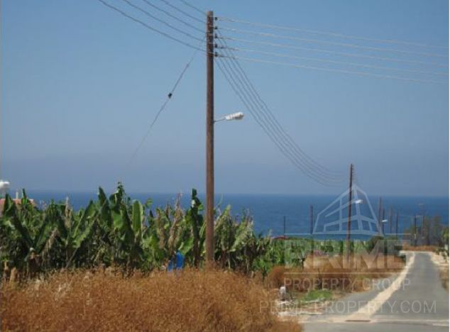 Cyprus property, Land for sale ID:5707