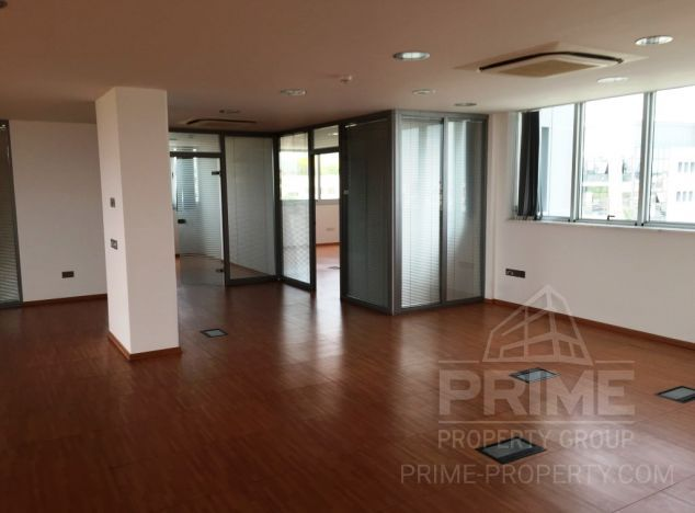 Cyprus property, Office for rent ID:5708