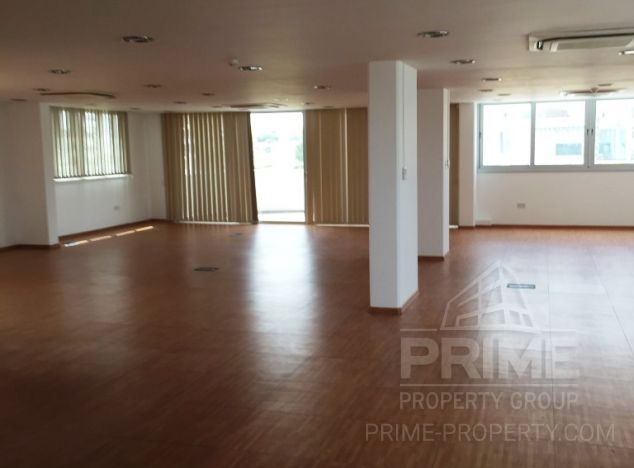 Cyprus property, Office for rent ID:5709