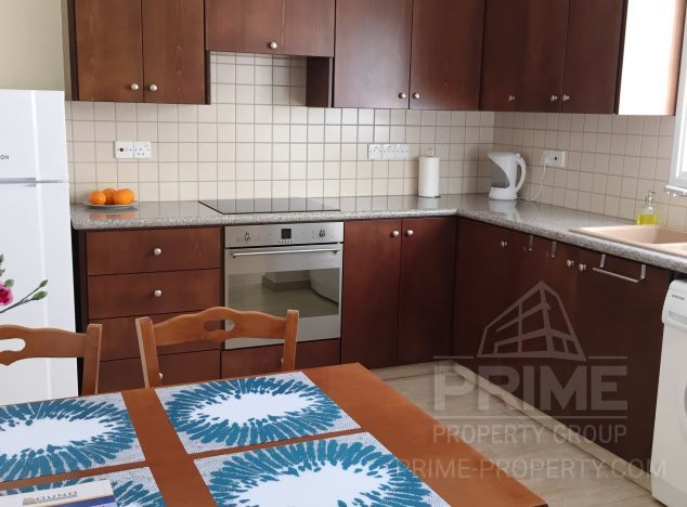 Cyprus property, Apartment for sale ID:5712