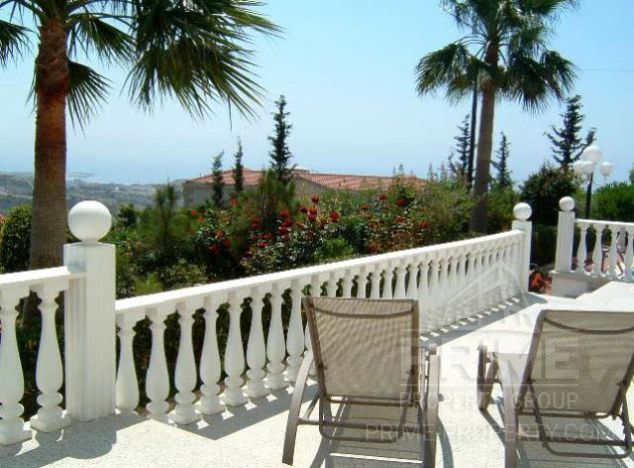 Cyprus property, Villa for sale ID:5714