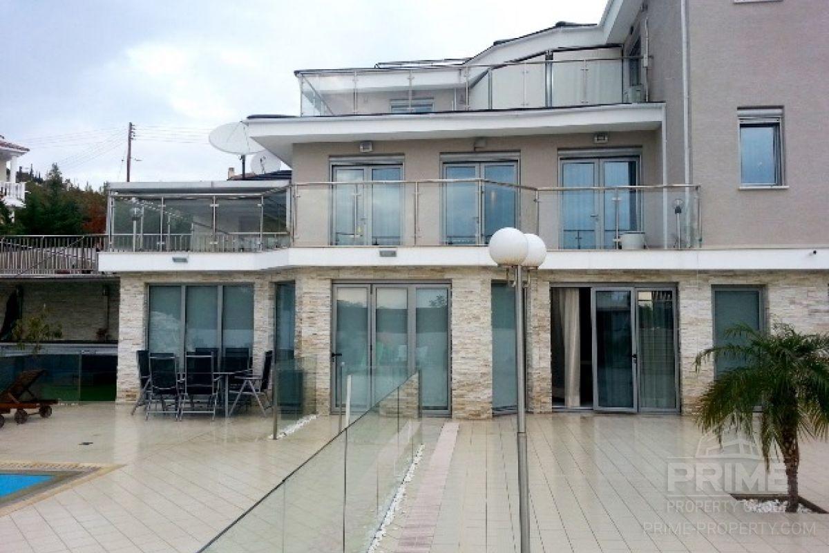 Предложение № 5715 - Limassol, Villa 530 м2