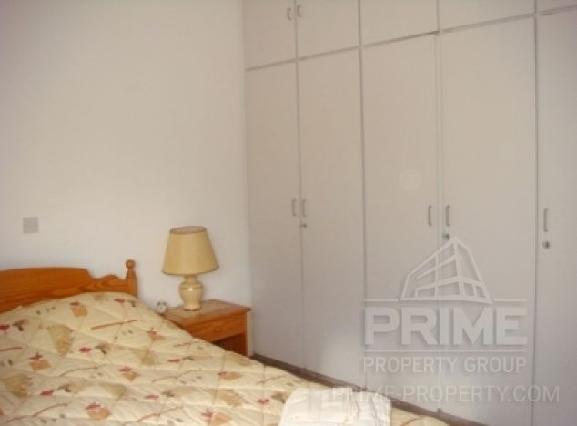 Cyprus property, Apartment for sale ID:5716