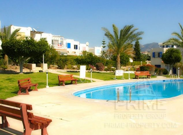 Cyprus property, Townhouse for sale ID:5718