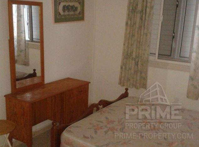 Cyprus property, Townhouse for holiday rent ID:5718