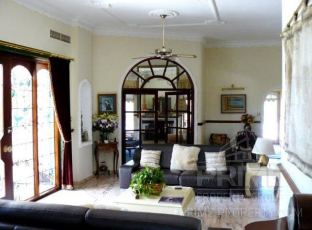 Cyprus property, Villa for sale ID:5719