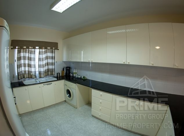 Cyprus property, Townhouse for rent ID:5724