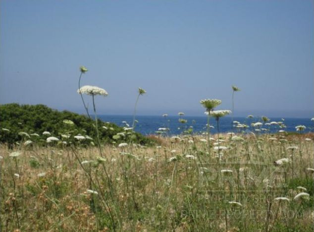 Cyprus property, Land for sale ID:5725