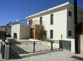 Cyprus property, Villa for sale ID:5726