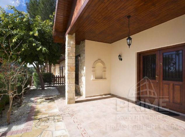 Cyprus property, Villa for sale ID:5728