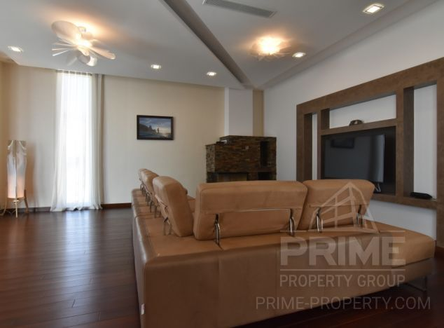 Cyprus property, Villa for sale ID:5729