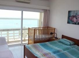 Cyprus property, Apartment for holiday rent ID:5730