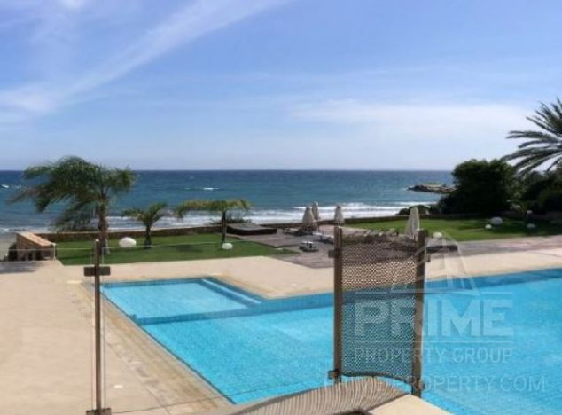Cyprus property, Apartment for sale ID:5731