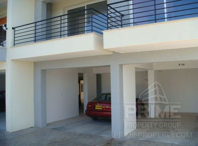 Cyprus property, Apartment for sale ID:5738