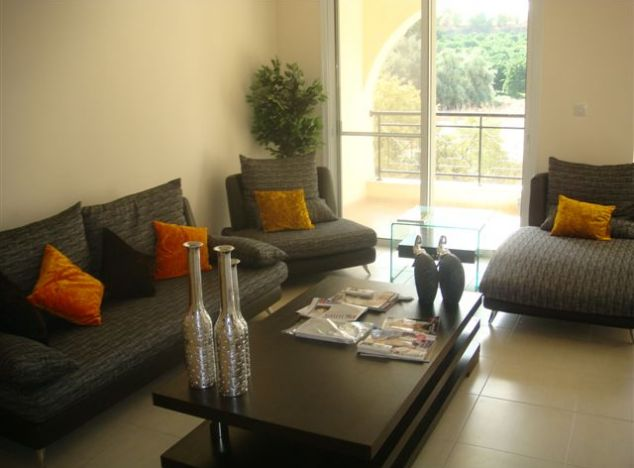 Sell Apartment 5739 in Polis