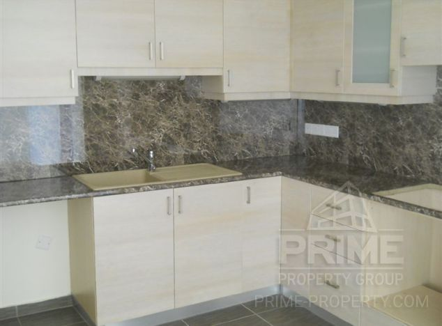 Cyprus property, Apartment for sale ID:5739