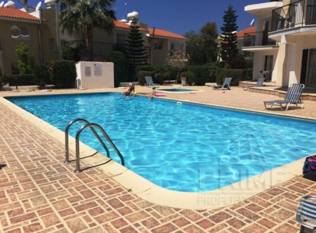 Cyprus property, Apartment for sale ID:5740