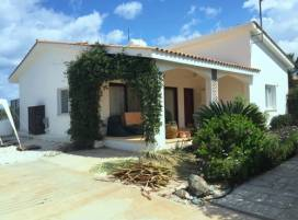 Cyprus property, Bungalow for sale ID:5741