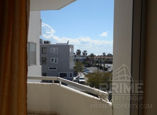 Cyprus property, Apartment for sale ID:5744