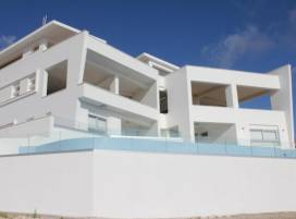 Cyprus property, Apartment for rent ID:5745