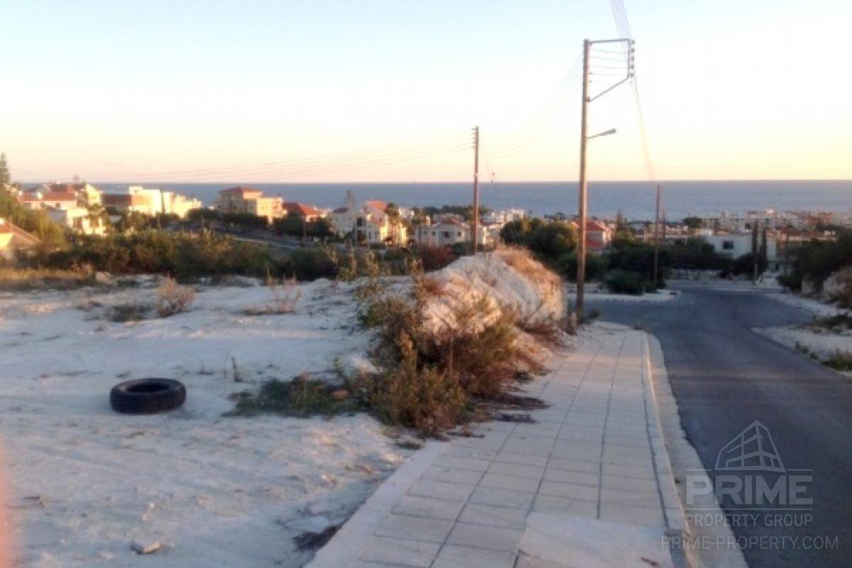 Предложение № 5746 - Limassol, Land  м2