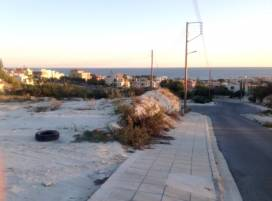 Cyprus property, Land for sale ID:5749