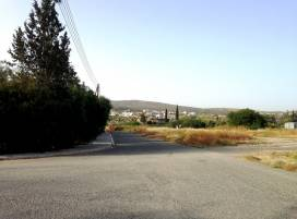 Cyprus property, Land for sale ID:5751