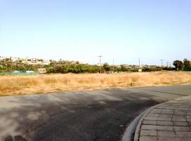 Cyprus property, Land for sale ID:5752