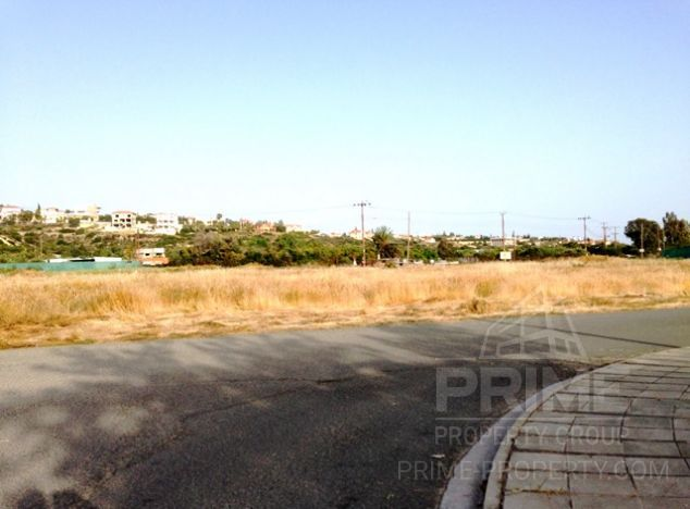 Cyprus property, Land for sale ID:5753