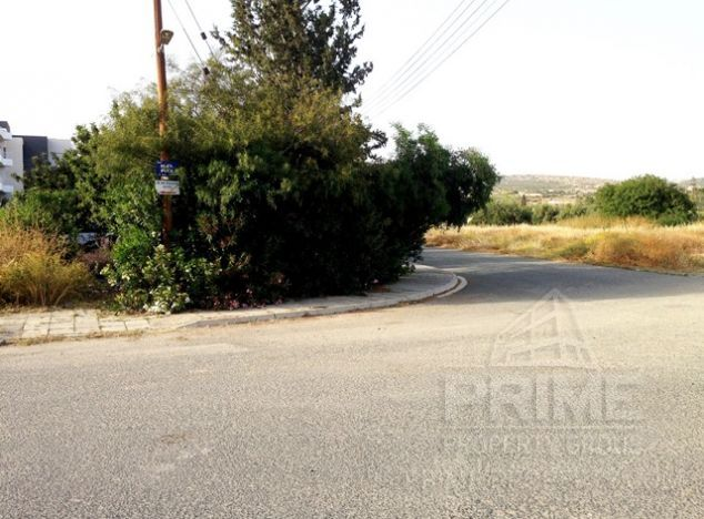 Cyprus property, Land for sale ID:5754