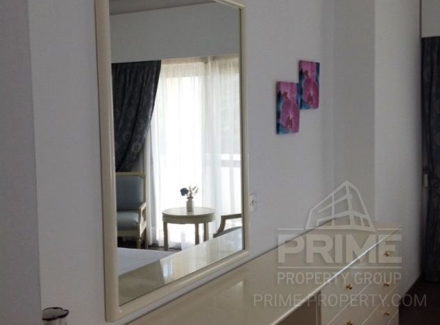 Cyprus property, Apartment for rent ID:5755