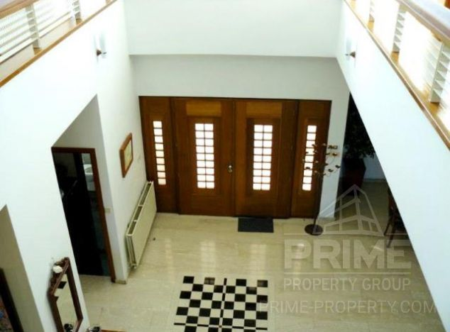 Cyprus property, Villa for sale ID:5757