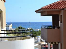 Cyprus property, Penthouse for sale ID:5758