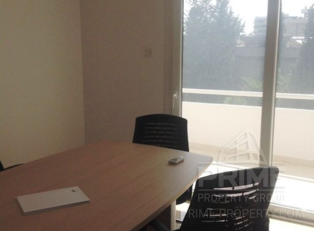 Cyprus property, Office for rent ID:5759
