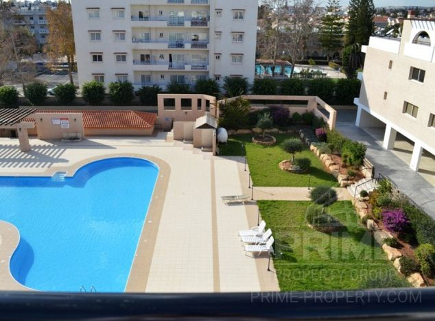 Cyprus property, Penthouse for rent ID:5760