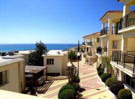 Cyprus property, Villa for sale ID:5761
