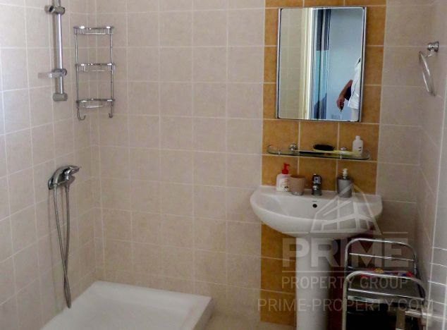 Cyprus property, Villa for holiday rent ID:5761