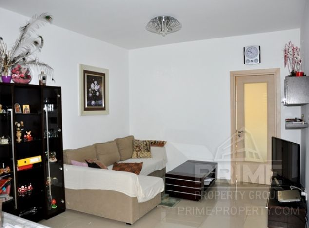 Cyprus property, Apartment for sale ID:5762