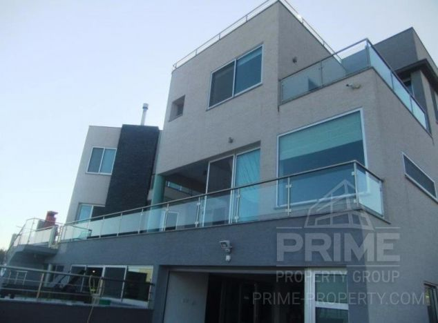 Cyprus property, Villa for rent ID:5764