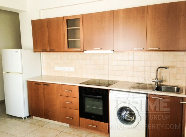 Cyprus property, Apartment for rent ID:5766