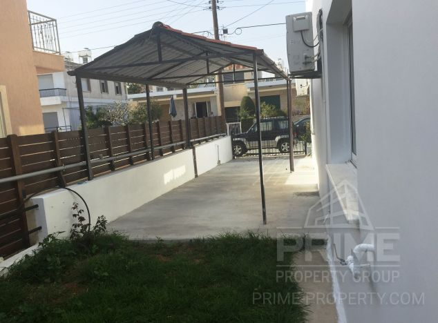 Cyprus property, Villa for rent ID:5767