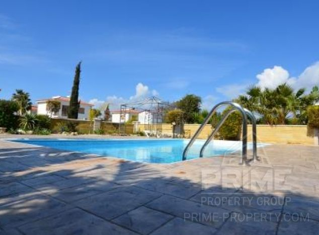 Cyprus property, Villa for rent ID:5768