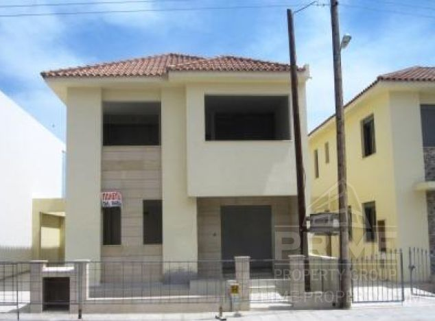 Cyprus property, Villa for sale ID:5769